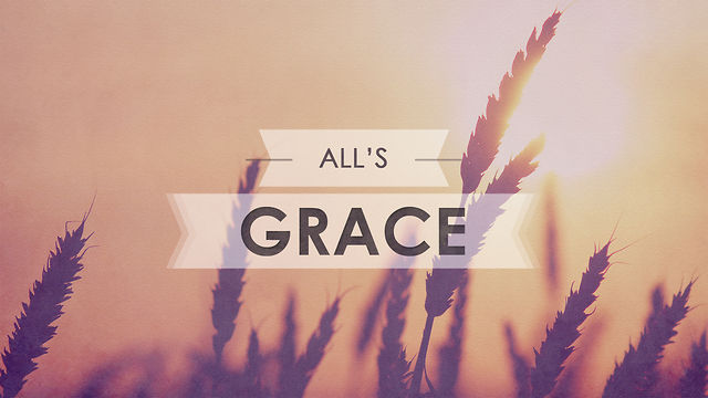 All's Grace