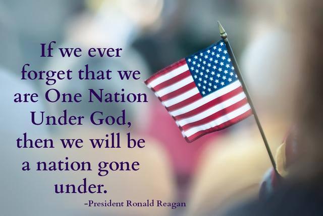 A Nation Gone Under